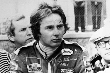 ¡Salut Gilles! Se cumplen 39 años de la muerte de Gilles Villeneuve