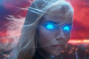 Magik es el foco de este breve teaser de Los Nuevos Mutantes