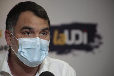"""UDI: """"No necesitamos que ningún candidato diga que va a la primaria, porque esa es una decisión política del partido"""""""