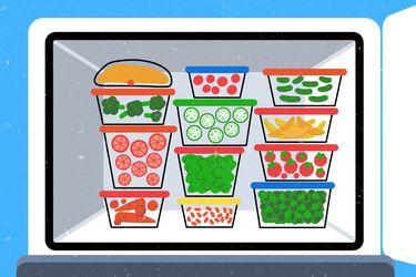 Consejos para organizar y ordenar el refrigerador