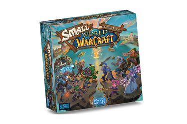 En septiembre llega a Chile el nuevo juego de mesa de World of Warcraft