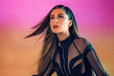 """La vida reciente de Camila Gallardo: """"No sé emocionalmente dónde estaría hoy si no fuera por la música"""""""