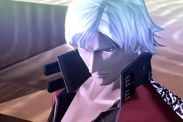 Dante de Devil May Cry llegará a Shin Megami Tensei 3 HD