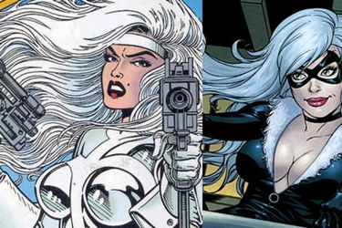 Spider-Man: revelan planes de un spin-off con Silver Sable y Black Cat