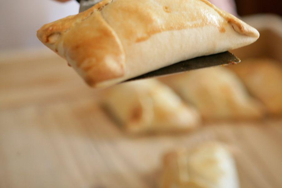empanada perfecta