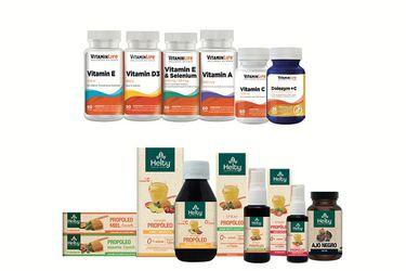 El rol de las vitaminas y minerales en la defensa de nuestro organismo