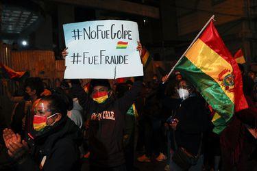 Convocatoria de la oposición a protesta y paro contra el Presidente Arce reaviva la tensión en Bolivia