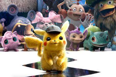 Netflix está trabajando en una serie live-action de Pokémon