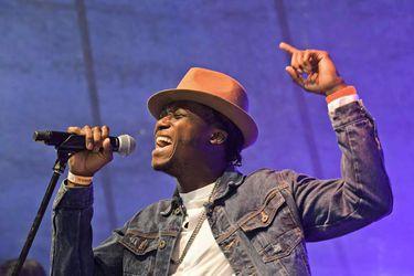 """Ralph Jean Baptiste y el Festival Migrantes: """"Mi protesta la haré en el escenario"""""""