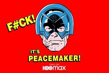 La serie de Peacemaker planea llegar a HBO Max en enero de 2022