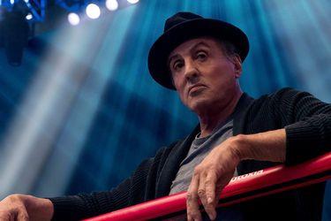 Stallone negocia para una nueva Rocky con Balboa ayudando a un inmigrante ilegal