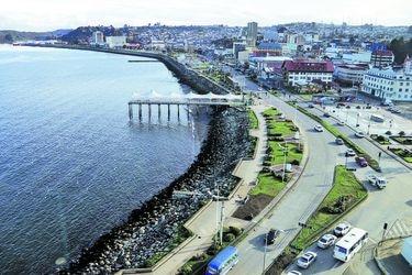 La concesión que aproblema a Claudio Fischer en Puerto Montt