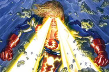 El nuevo cómic de Los Eternos fue postergado por Marvel