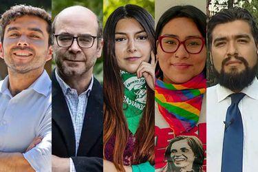 Declaración por prisión política: las figuras y tensiones que marcaron la negociación en la izquierda