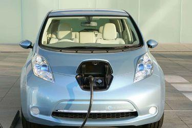 auto-eléctrico