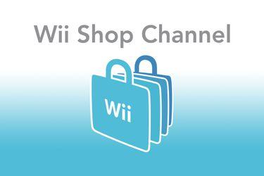 Wii Shop Channel cerró definitivamente sus puertas