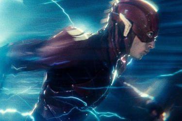 """El """"Snyderverse"""" habría terminado con un reinicio inspirado en Flashpoint, según Jay Oliva"""