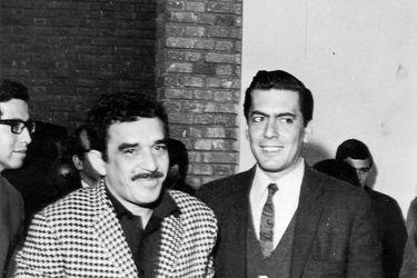 El boom latinoamericano como certeza: cuando Vargas Llosa entrevistó a García Márquez