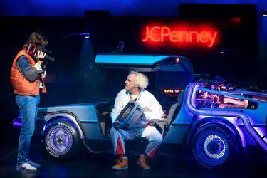 Un tráiler presenta al musical de Volver al Futuro
