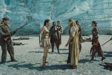 El spin-off de las amazonas abordaría lo que pasará entre Wonder Woman 1984 y Wonder Woman 3
