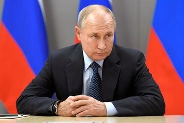 """Putin ordena vacunación """"a gran escala"""" contra el Covid-19 en Rusia a partir de la próxima semana"""