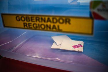 Orrego y Oliva definirán la batalla por la Metropolitana