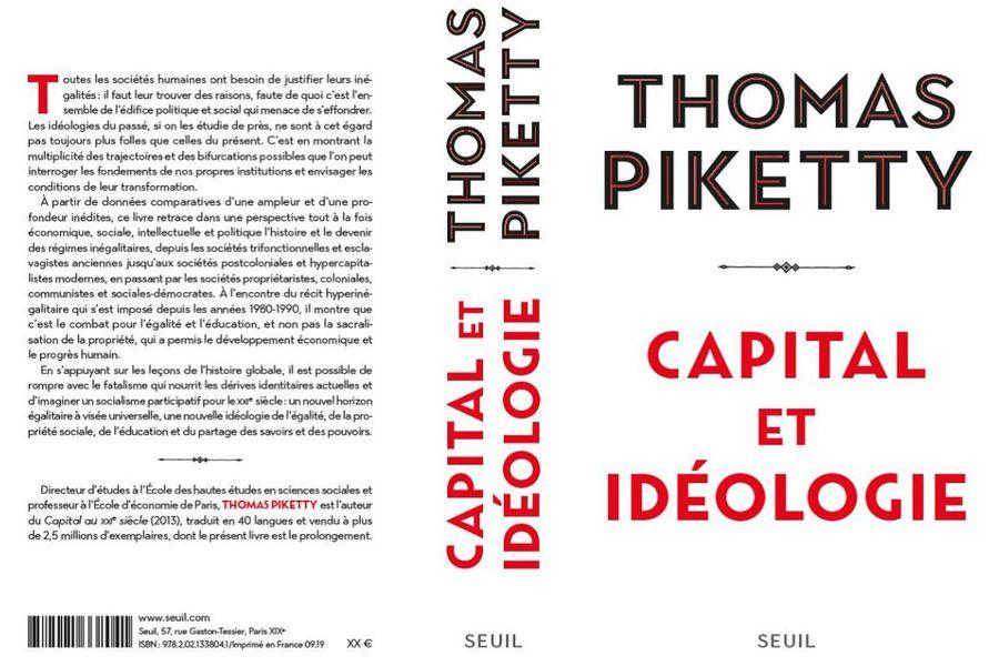 Piketty libro