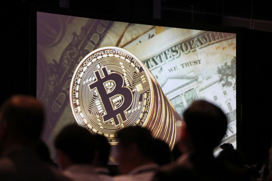 Bitcoins agencia EFE