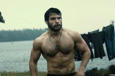 ¿Referencias? Las cartas de amor entre Man of Steel y Aquaman