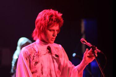 """Ex esposa de David Bowie sobre la biopic Stardust: """"Es una total pérdida de tiempo"""""""