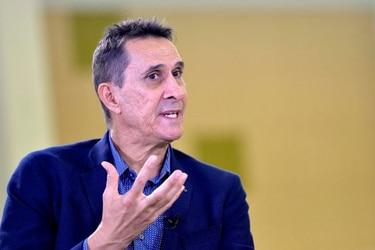 """El DT de Atlético Nacional, a la ofensiva: """"La UC nos puede atacar, pero nuestro funcionamiento es más para agredir al rival"""""""