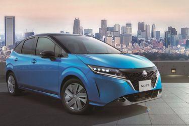 El Nissan más vendido de Japón ahora es un bastión exclusivamente híbrido