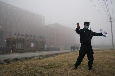 Informe de EE. UU. encuentra plausible que el Covid-19 se haya filtrado desde el laboratorio de Wuhan