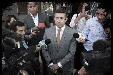 """Fiscal jefe de Alta Complejidad de La Araucanía: """"Tenemos que potenciar el análisis criminal que permita a las policías anticiparse"""""""