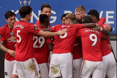 La Premier llega a su fin: el United regresa a la Champions y el Tottenham se mete en la Europa League