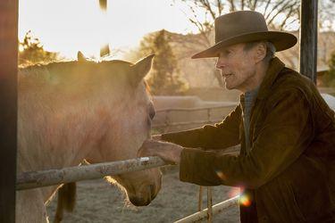 Clint Eastwood a los 91: el héroe americano sensible