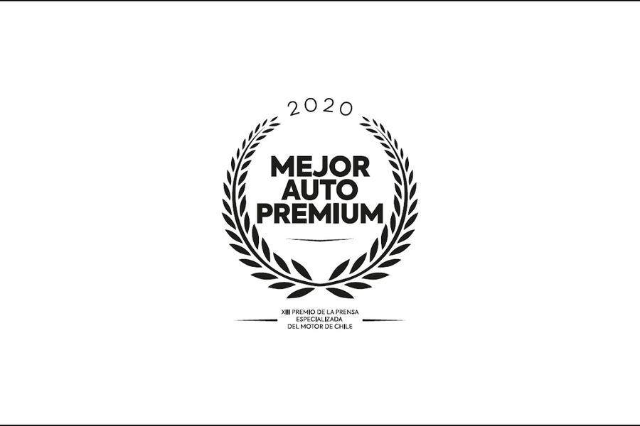 Mejor Auto Premium Volvo S60 2