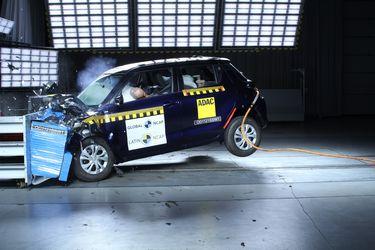 El Renault Duster y el Suzuki Swift se quedan con cero estrellas en Latin NCAP