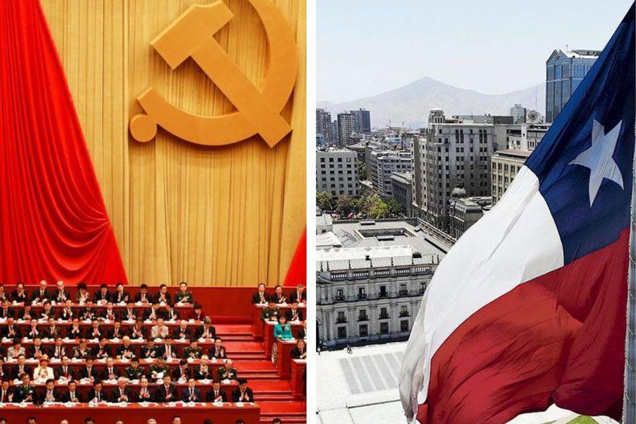 China tiene hambre de más Chile: el formidable crecimiento que han tenido las inversiones (e influencia) del gigante asiático en el país
