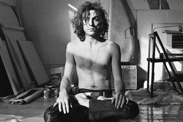Syd Barrett: la canción que no se puede tocar