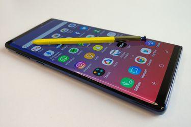 Review | El Galaxy Note 9 gana en cantidad y en calidad