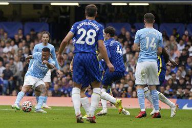 El Manchester City tiene su revancha sobre el Chelsea