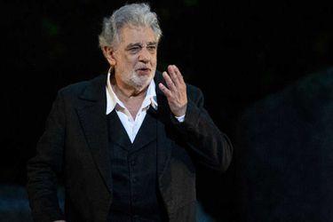 Plácido Domingo vuelve a cantar en España a casi dos años de las acusaciones en su contra