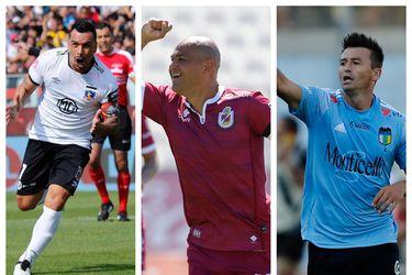 Chupete y el club de los 100: los jugadores en activo que cruzaron la mágica cifra de goles