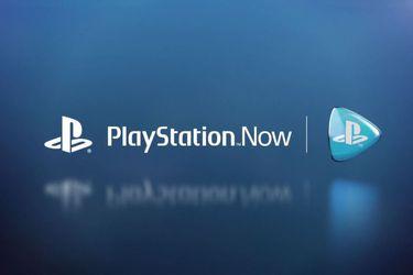 Juegos de PS4 llegarán a PlayStation Now