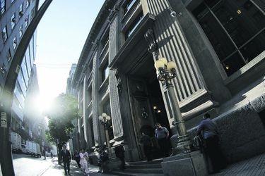 Banco Central podrá acceder a programa de la Fed que le permitirá tener mayor liquidez en dólares