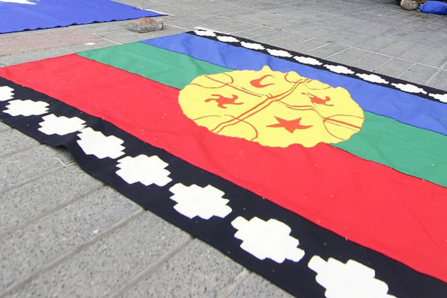 CONCEPCION: Iglesia colaborara en acercamiento entre mapuches y gobierno en caso de mapuches detenidos y en huelga de hambre.