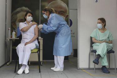 Colombia supera los 60.000 fallecidos por Covid-19 y espera superar el millón de vacunados el 20 de marzo