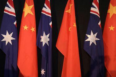 """China suspende de forma """"indefinida"""" las conversaciones comerciales con Australia"""