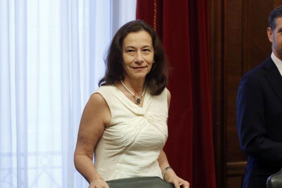 Rosanna Costa Banco Central